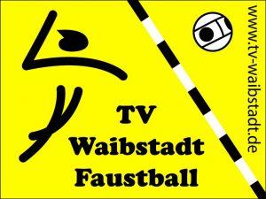Faustball-Logo
